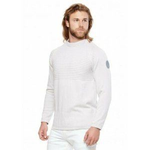 NWT Musterbrand OFF WHITE Star Wars Sweater L